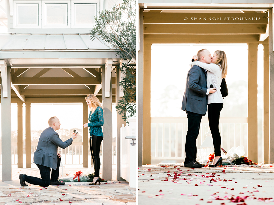 engagement-proposal-photographer-the-woodlands